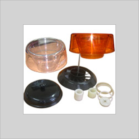 Plastic Tractor Parts