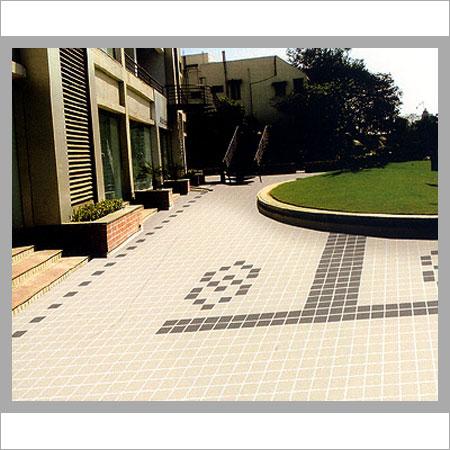 Vitrified exterior tiles in new delhi delhi india eon for Exterior tiles design india
