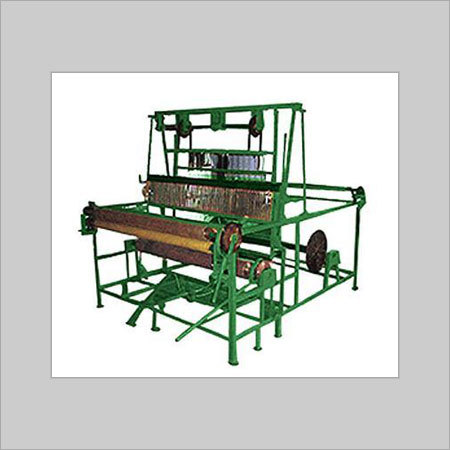 Coir Geotextile Machine
