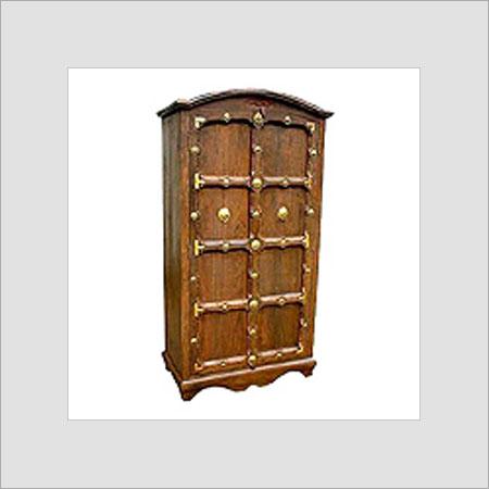 Wooden Almirah In Jodhpur Rajasthan India J P Arts