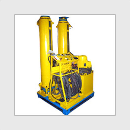 Hydraulic Jacking System