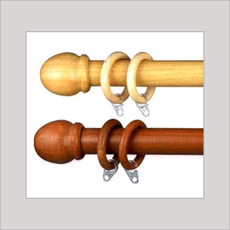 wooden curtain rods in delhi delhi india s k enterprises