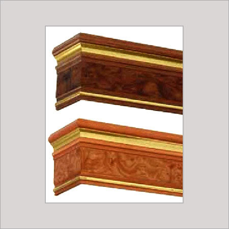 Wooden pelmets in g t karnal road b block delhi delhi india s