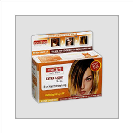 Hair Streaking Color Kit