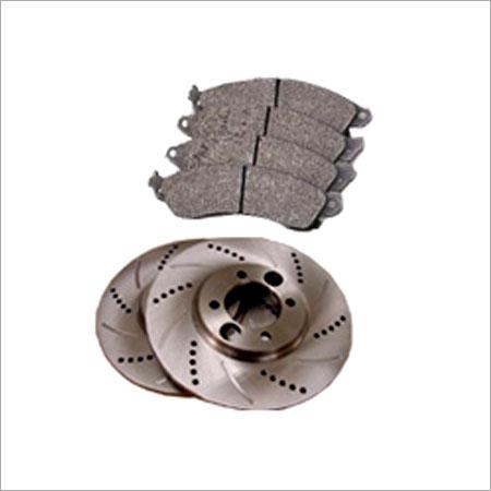 Brake Pads /Brake Disc