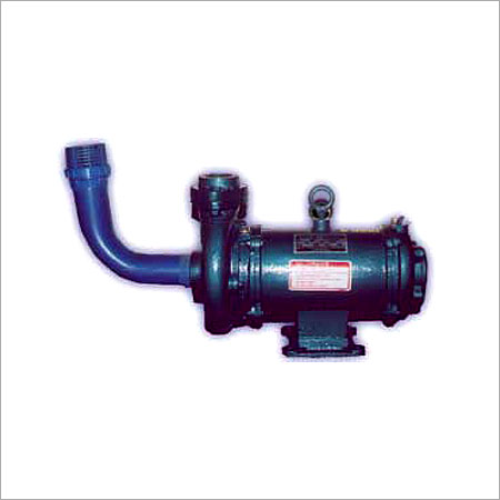 Domestic Submersible Pumpset