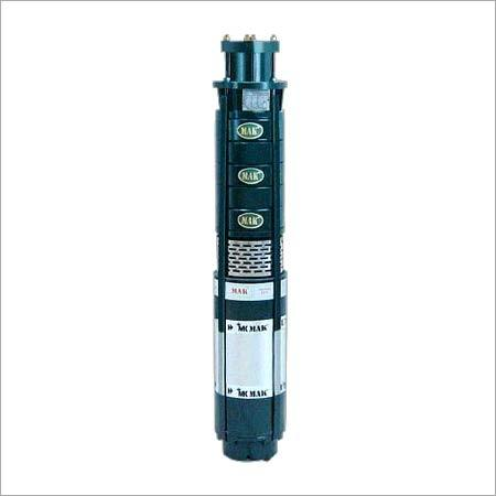 Single Stage Submersible Pumpset