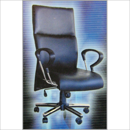 REVOLVING HYDRAULIC CHAIR