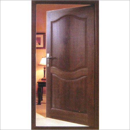 Solid Wood Door In New Area Ahmedabad Gujarat India