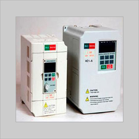 Higher HP Inverter