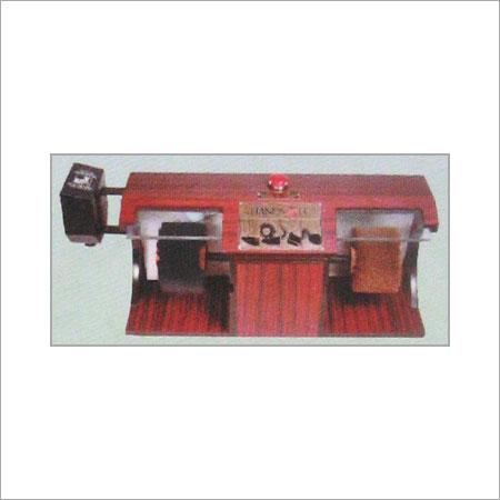 professional shoe polishing machine