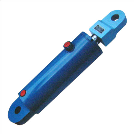 MOBILE DESIGN HYDRAULIC CYLINDER
