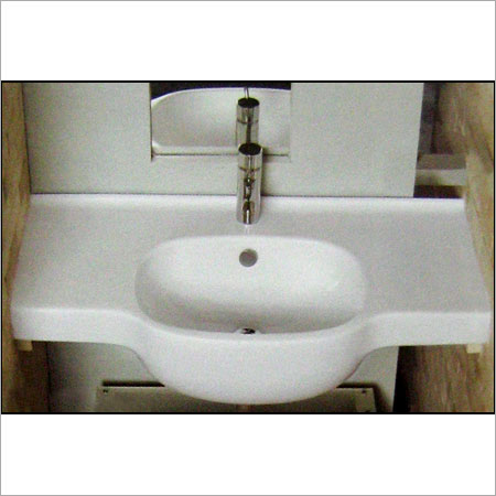 WASH BASIN