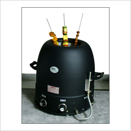 Gas Tandoor