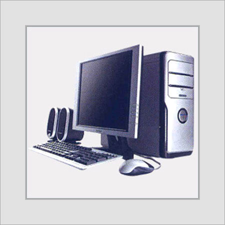 Lenovo H Series- Desktop