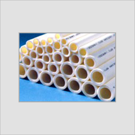 Polypropylene Random Co-polymer Pipes