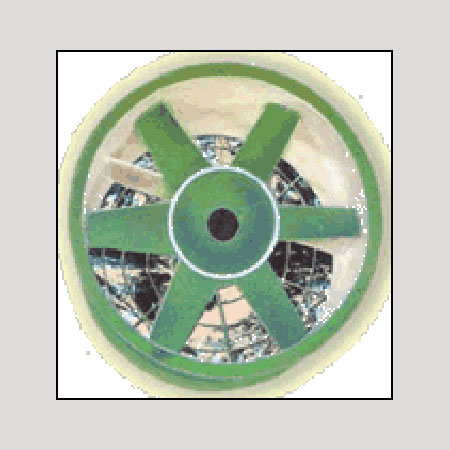 AIREX AXIAL FANS