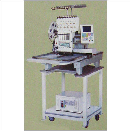 Wholesale Single Head Embroidery Machines-Buy Single Head