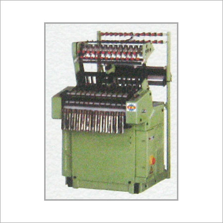 Ribbon / Zipper Needle Loom