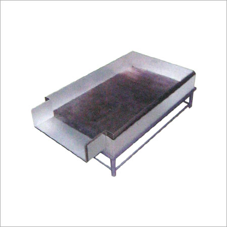 FIRED WAFER HOLDING TRAY