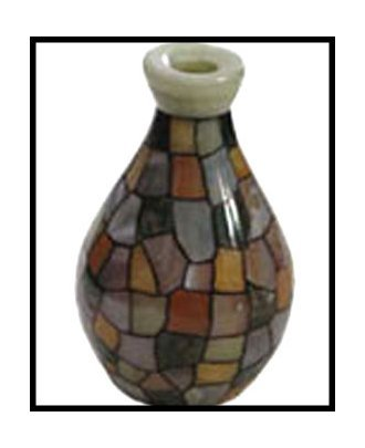 Stone Vase