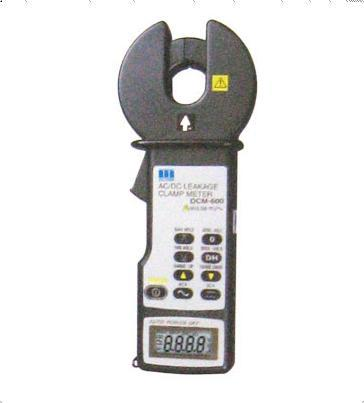 Leakage current patch clamp images