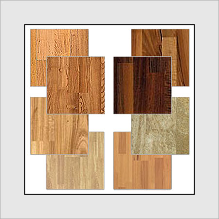 Original Laminate Flooring