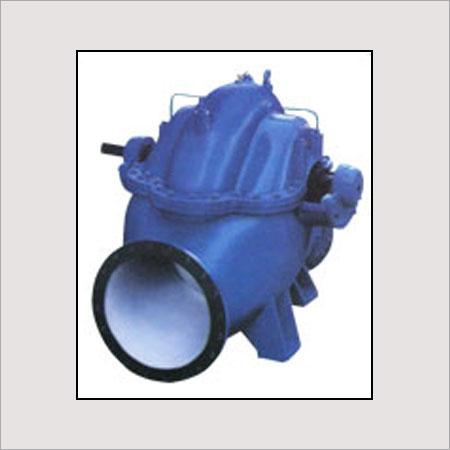 Split Casing Centrifugal Pumps