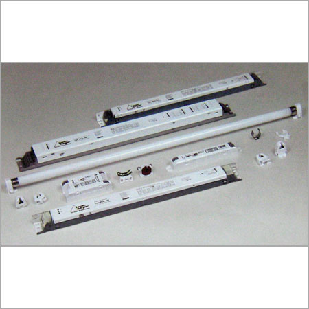 T5 FLUORESCENT LAMP COMPONENTS