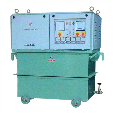 Servo Stabilizer In Hyderabad Telangana India