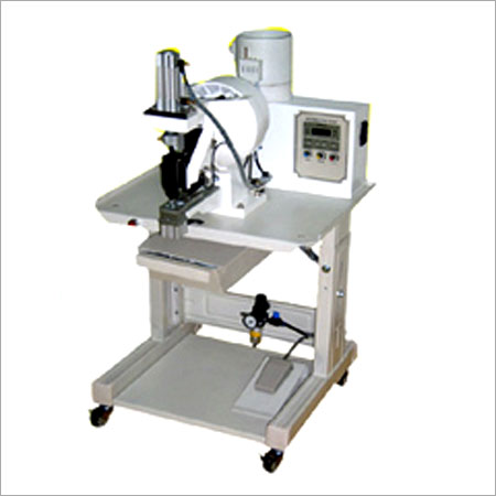 Automatic Pearl Setting Machine