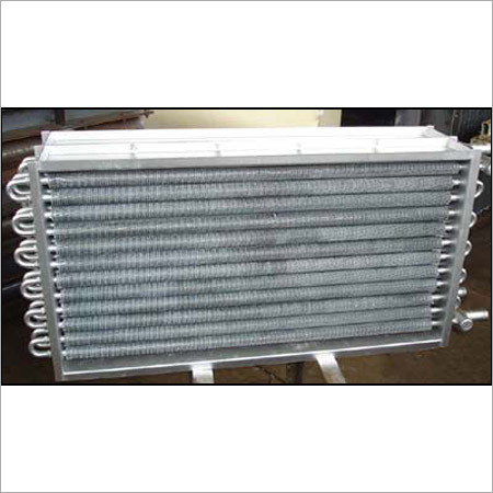 Steam & Oil Radiators