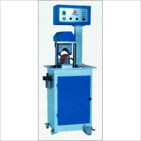 Automatic Upper Molding Machine
