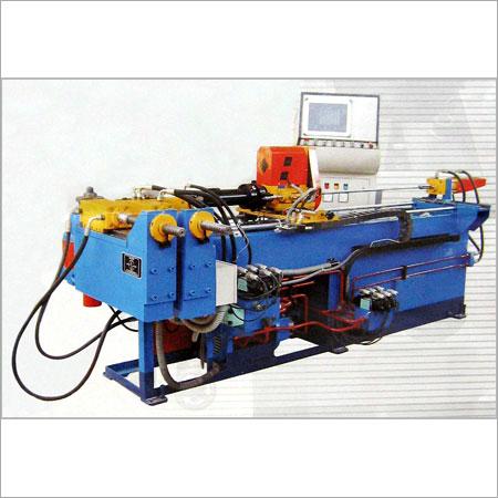 Cnc Hydraulic Pipe Bending Machine In Pune Maharashtra