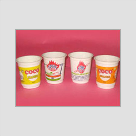 Disposable Noodle Cups
