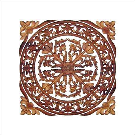 decorative wood ornaments