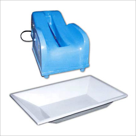 Spinal Bath Equipment