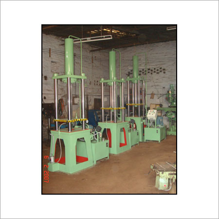 Broaching Machinery