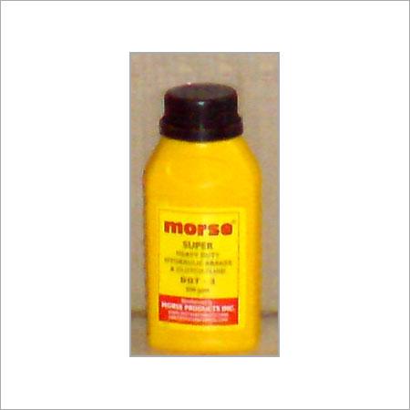 Morse Brake Fluid