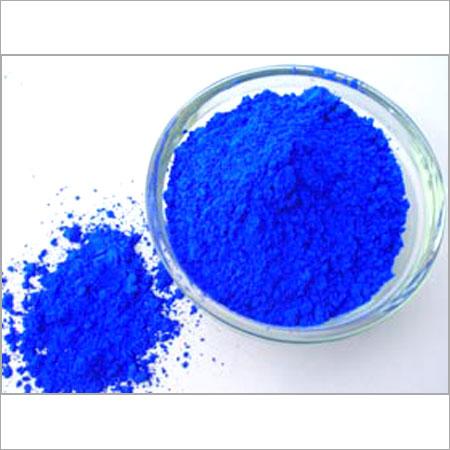 Reactive Turq. Blue-G