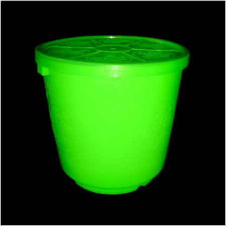 Bucket & Lid Mould