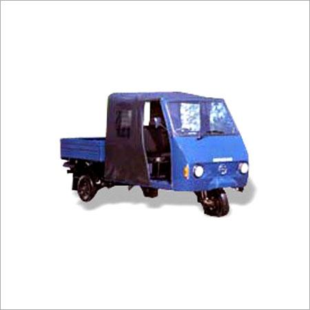 Bajaj Pic Van