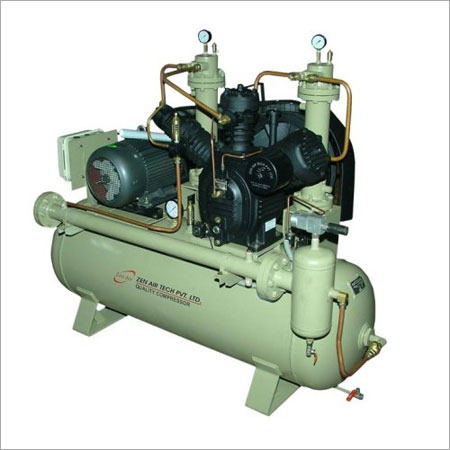 Zen Air Compressor