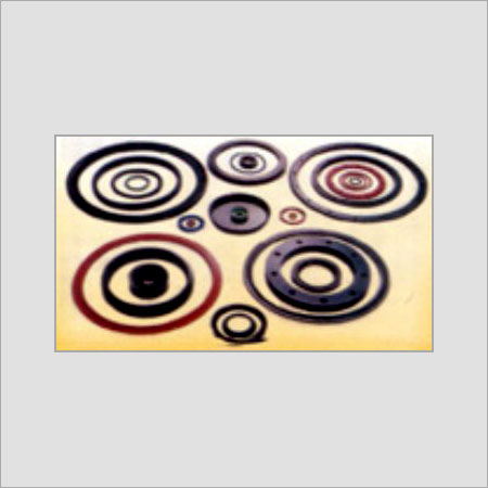 Rubber Moulded Gaskets & Seals