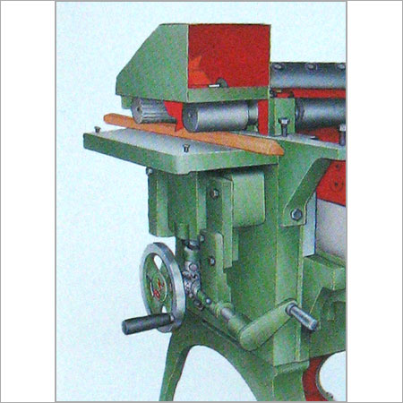 Description/ Specification of Wood Working Machine with Slide Moulding ...