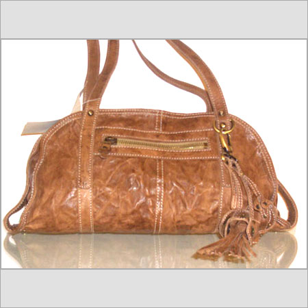 Description/ Specification of Ladies Leather Handbags