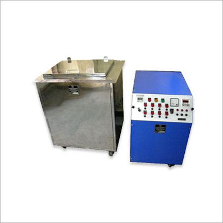 Water Base Single Tank Ultrasonic Cleaning Systems