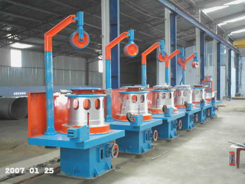 wire drawing machine suppliers