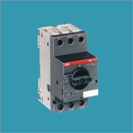 abb motor protection circuit breaker in mumbai