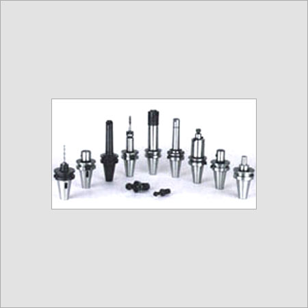 CNC Drilling Machine Parts